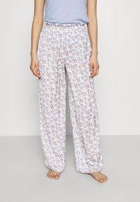 Etam - INTI PANTALON - Bas de pyjama - multi-coloured - 0