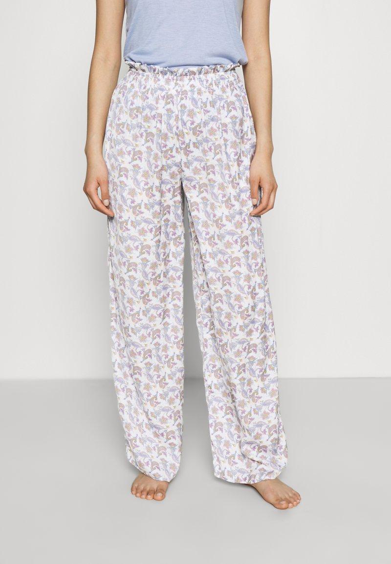 Etam - INTI PANTALON - Bas de pyjama - multi-coloured