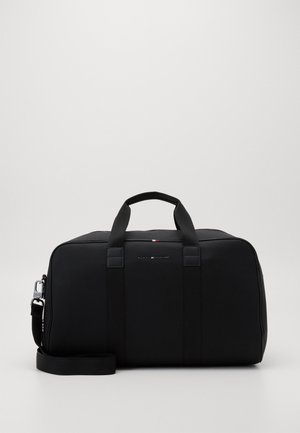 ESSENTIAL WEEKENDER - Taška na víkend - black