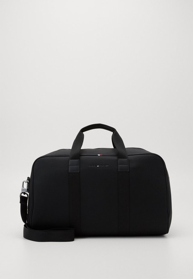 ESSENTIAL WEEKENDER - Sac week-end - black