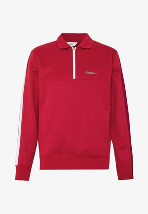MOD TAPE TRICOT - Poloshirt - red