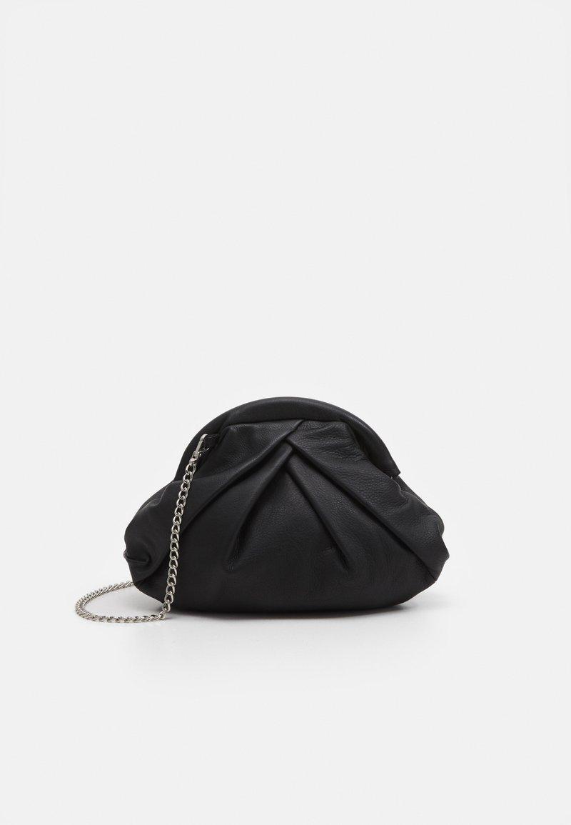 Núnoo - MINI SAKI - Across body bag - black