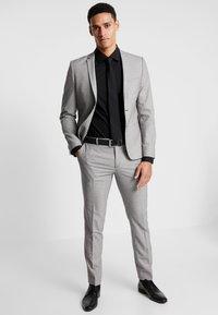 Viggo - LOFOTEN SUIT - Suit - black/white - 1