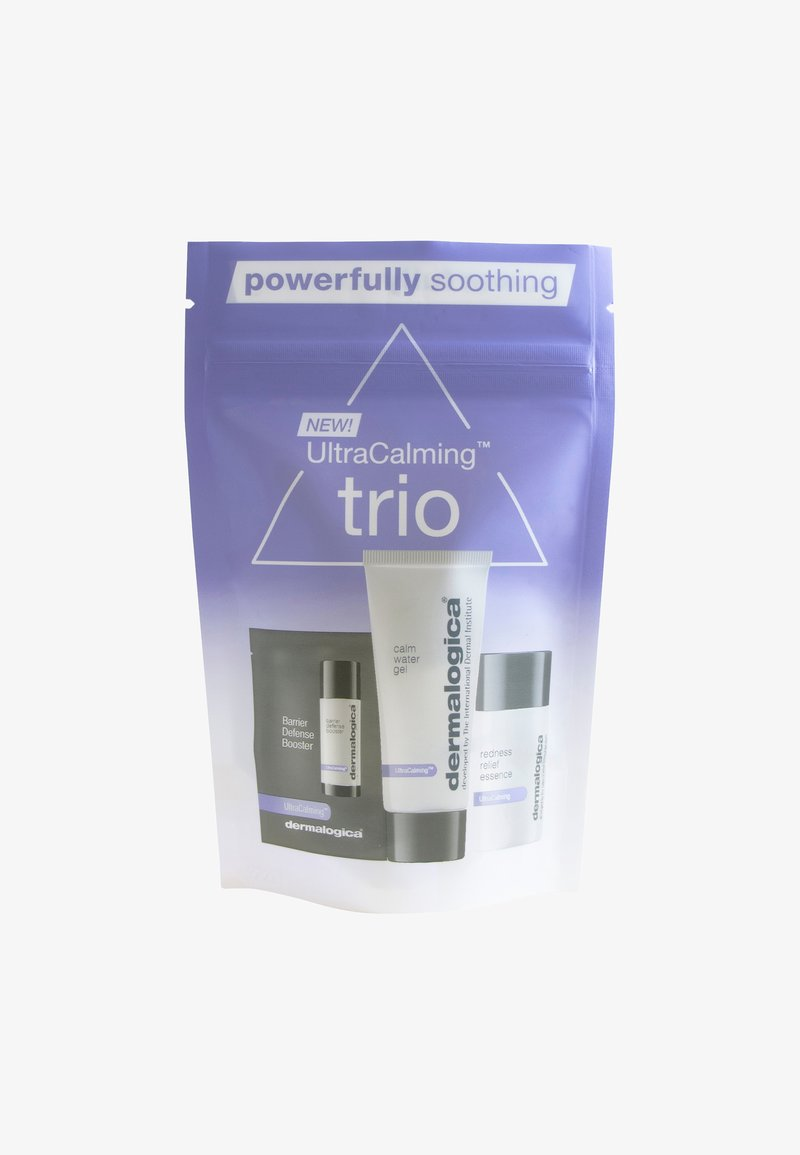 Dermalogica - ULTRACALMING TRYME KIT - Skincare set - -