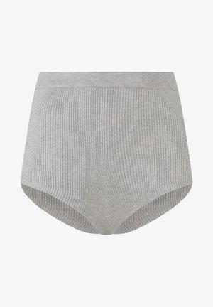 Briefs - grey