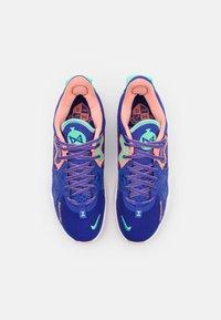 Nike Performance - PG 5 - Basketsko - lapis/blue void/crimson bliss - 3