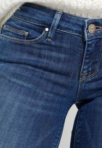 ONLY - ONLCORAL - Jeans Skinny Fit - medium blue denim - 4