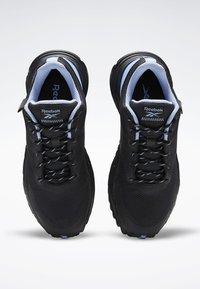 Reebok - REEBOK SAWCUT GTX 7.0 SHOES - Trail running shoes - cornflower blue - 1