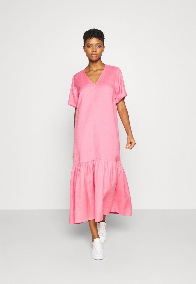 HADLEE DRESS - Robe d'été - pink