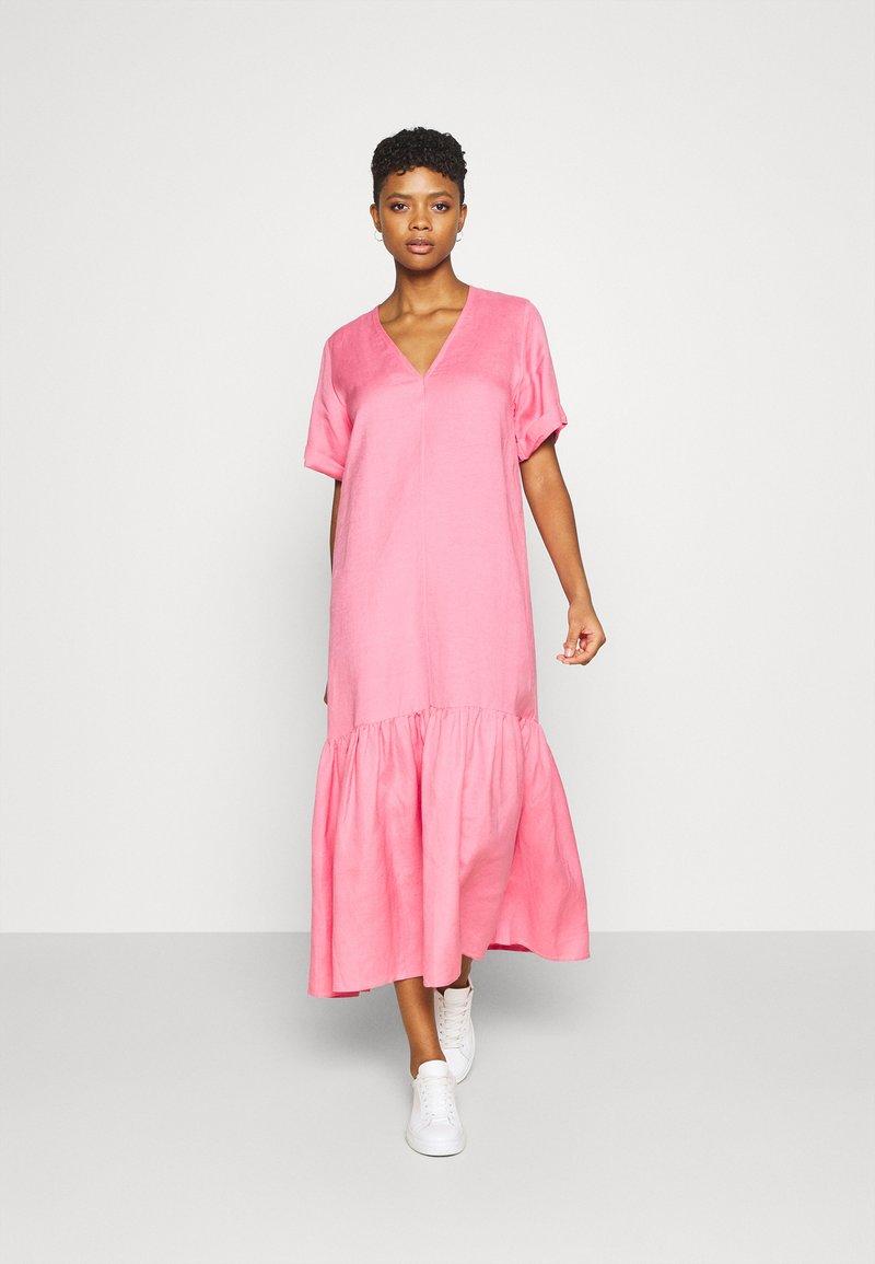 EDITED - HADLEE DRESS - Day dress - pink