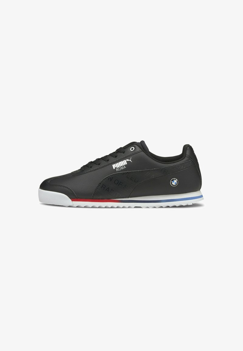Puma - BMW M MOTORSPORT ROMA  - Trainers - black-black
