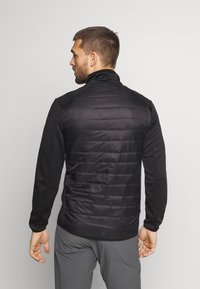Regatta - CLUMBER HYBRID - Outdoor jacket - black - 2