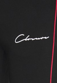 CLOSURE London - FURY TRACKSUIT - Mikina skapucí - black - 7