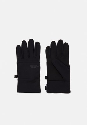 ETIP GLOVE  - Fingervantar - black