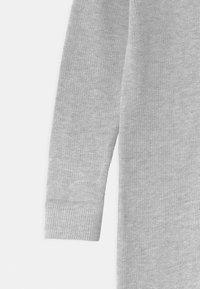 ARKET - ONESIE UNISEX - Overal - grey dusty - 2