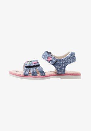 LULU - Sandals - blue