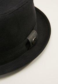 Menil - FIRENZE - Sombrero - black - 4