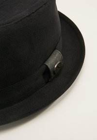 Menil - FIRENZE - Hat - black - 4