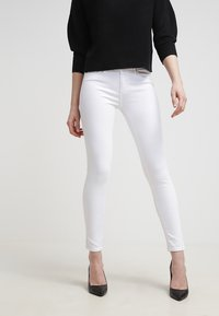 AG Jeans - Jeans Skinny Fit - white - 0