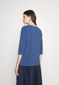 WEEKEND MaxMara - MULTIA - Long sleeved top - dusty blue - 2