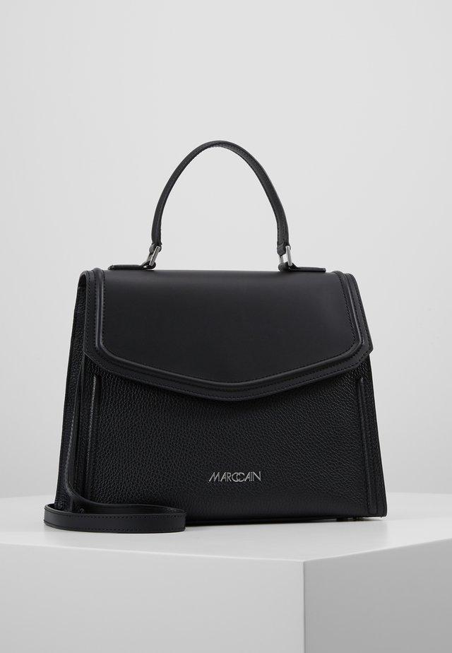 Bolso de mano - black