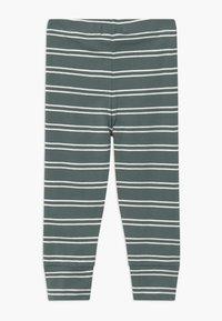 Turtledove - STRIPE - Leggings - Trousers - steel - 1