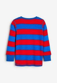 Next - 3 PACK - Pyjama set - red - 2