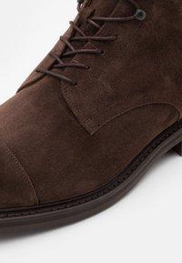 Cordwainer - DAVID - Lace-up ankle boots - venezia - 3