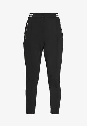 TABITA  - Trousers - black