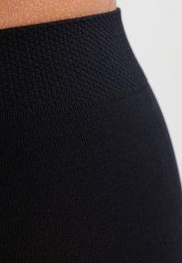 Falke - PURE MATT 100 DEN TIGHTS - Tights - black - 1