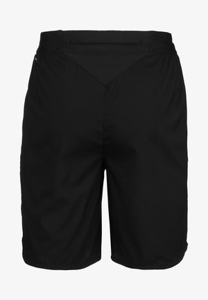 THERMO R+ VENT  - Sports shorts - black