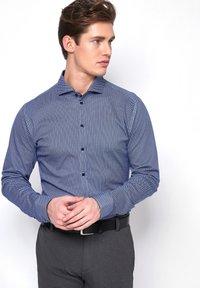 DESOTO - Shirt - hellblau - 0