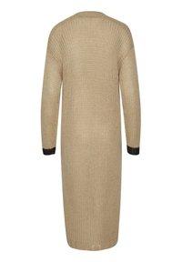 Kaffe - KAMERLA - Short coat - w. black lurex - 6