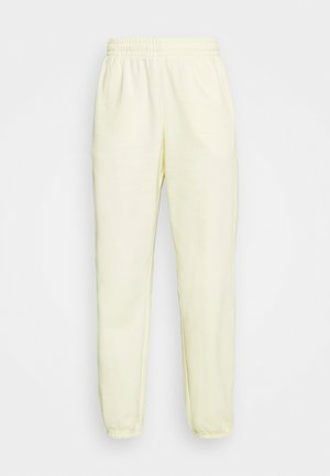 CORINNA  - Pantalon de survêtement - lemon