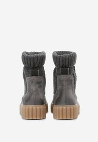 Marc O'Polo - BIANCA - Classic ankle boots - grey - 3