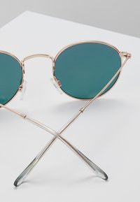 CHPO - LIAM - Occhiali da sole - rosegold-coloured/pink - 2