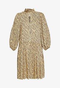 ELI DRESS - Day dress - desert mist