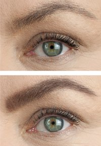 IsaDora - BROW POWDER PEN - Eyebrow pencil - dark brown - 3
