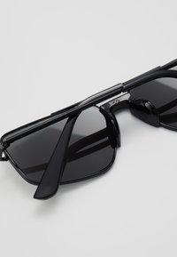 Pier One - UNISEX - Sluneční brýle - black - 2