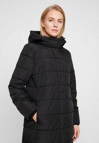 Esprit - Winter coat - black - 4