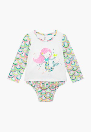SET - Swimsuit - multicolor