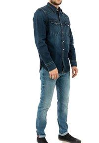 Levi's® - Overhemd - blue - 1