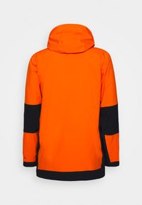 DC Shoes - COMMAND  - Veste de snowboard - shocking_orange - 10