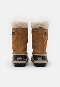 Sorel - CARNIVAL - Winter boots - camel brown - 3