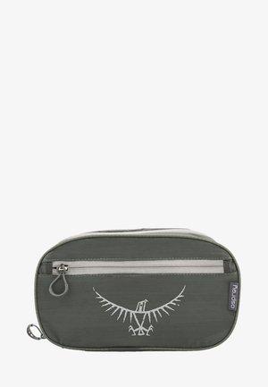 Travel accessory - shadow grey