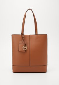 Anna Field - Shopper - cognac - 0