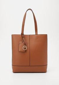 Anna Field - Tote bag - cognac - 1