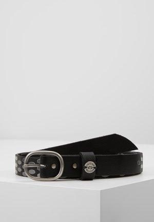 ARIA PHILO - Belt - black