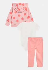 Carter's - DOT SET - T-shirt basique - pink