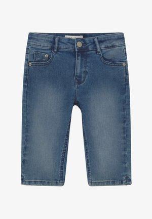 KIDS NITA - Szorty jeansowe - light blue